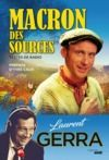 Electronic book Macron des sources