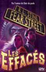 Livre numérique Fear Street - tome 04 : Les effacés