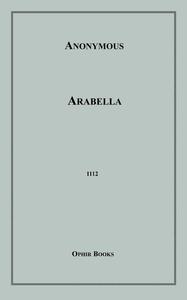 Livre numérique Arabella