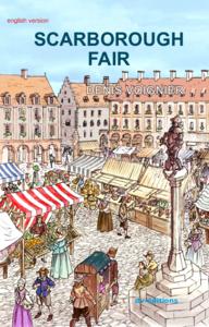 Electronic book Scarborough Fair (english version)
