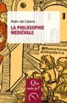 Livre numérique La philosophie médiévale
