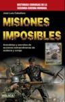 Livre numérique Misiones Imposibles