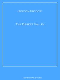 Livre numérique The Desert Valley