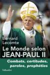 Livre numérique Le Monde selon Jean-Paul II