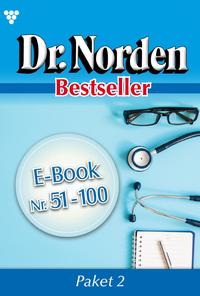 Livre numérique Dr. Norden Bestseller Paket 2 – Arztroman