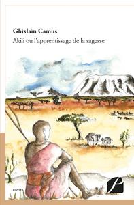 Livre numérique Akili ou l'apprentissage de la sagesse