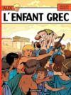 Livre numérique Alix (Tome 15) - L'Enfant grec