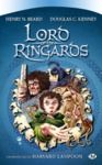 Livre numérique Lord of the Ringards