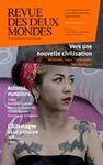 Livre numérique Revue des Deux Mondes septembre 2013