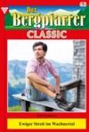 E-Book Der Bergpfarrer Classic 63 – Heimatroman
