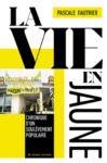 Livre numérique La vie en jaune