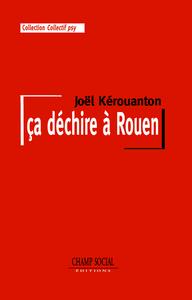 Livre numérique ça déchire à Rouen