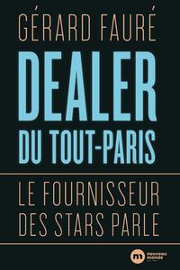 Livre numérique Dealer du Tout-Paris