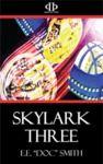 Livre numérique Skylark Three