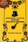 Livre numérique Arsène Lupin contre Herlock Sholmès