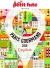 Livre numérique PARIS GOURMAND 2019 Petit Futé