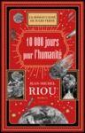 Livre numérique 10 000 jours pour l'humanité