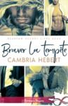 Electronic book Braver la tempête
