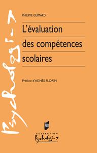 Livre numérique L'évaluation des compétences scolaires