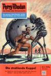 Livre numérique Perry Rhodan 3: Die strahlende Kuppel