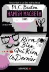 Livre numérique Hamish Macbeth 7 - Rira bien qui rira le dernier
