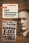 E-Book Jack l'éventreur démasqué