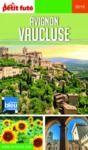 Livre numérique AVIGNON - VAUCLUSE 2019 Petit Futé