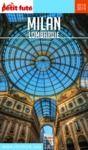Livre numérique MILAN / LOMBARDIE 2018/2019 Petit Futé