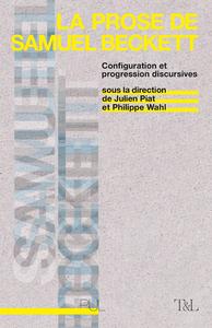 Livre numérique La Prose de Samuel Beckett
