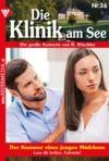 Livre numérique Die Klinik am See 36 – Arztroman