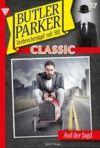 E-Book Butler Parker Classic 27 – Kriminalroman