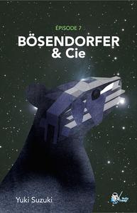 Livre numérique Bösendorfer & Cie, Épisode 7