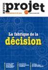 Livre numérique Revue Projet - La fabrique de la décision