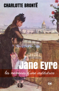 Electronic book Jane Eyre