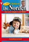 Livre numérique Chefarzt Dr. Norden 1142 – Arztroman