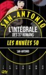 Livre numérique San-Antonio Les années 1950
