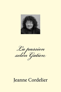 Livre numérique La passion selon Gatien
