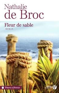 Livre numérique Fleur de sable