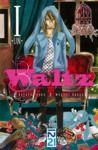 Livre numérique Waltz - tome 01