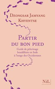 Electronic book Partir du bon pied