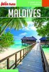 Electronic book MALDIVES 2021/2022 Carnet Petit Futé