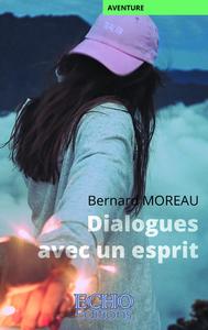 Livre numérique Dialogues avec un esprit