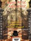 Livre numérique Le mystérieux parapluie d'Arthur Shipwall, épisode 3