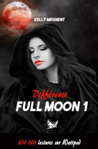 Livre numérique Full Moon