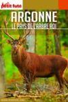 Electronic book ARGONNE 2020 Carnet Petit Futé
