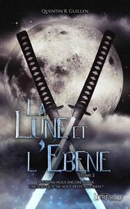 Livre numérique La lune et l'Ebène, tome 2
