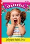 Libro electrónico Mami 1993 – Familienroman