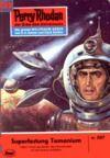 Livre numérique Perry Rhodan 297: Superfestung Tamanium