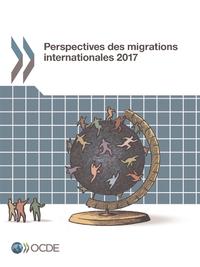 Livre numérique Perspectives des migrations internationales 2017