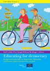 Livre numérique EDC/HRE Volume I: Educating for democracy - Background materials on democratic citizenship and human rights education for teachers